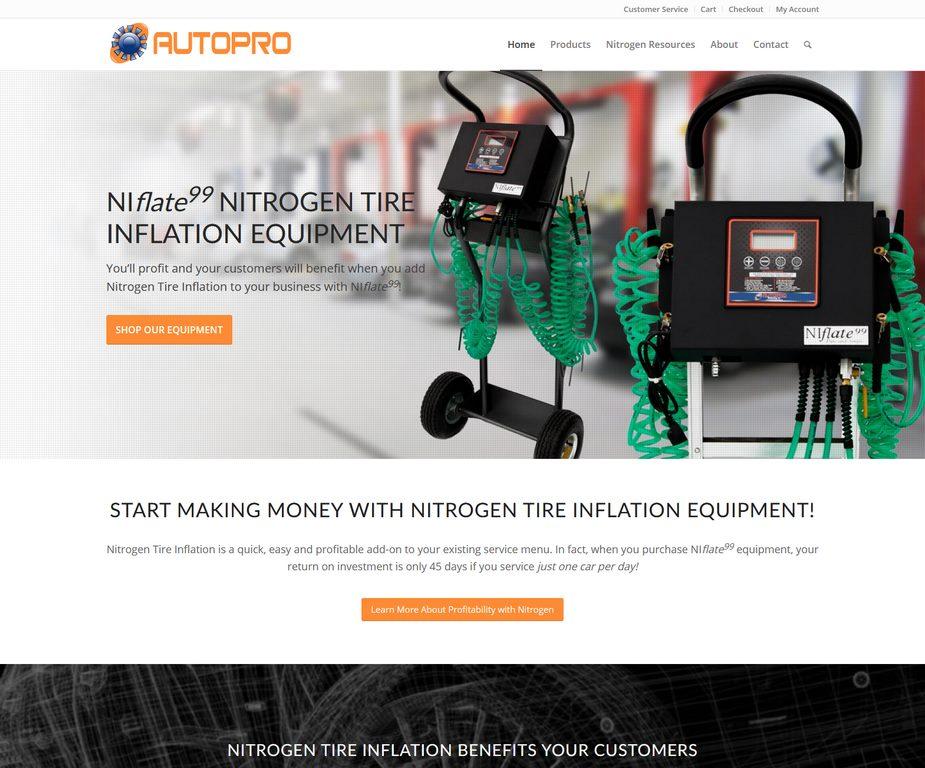 Autopro Distributing